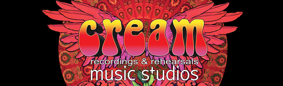 Say it ain't so, Cream Music Studios